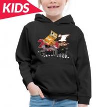 84, 1 Tom Harris Brisca F1 Stock Car Racing 2021 kids clothes