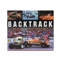 Backtrack - The Golden Year of Oval Racing