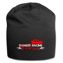 banger-racing-in-blood-beanie