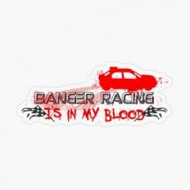 banger-racing-in-blood-sticker