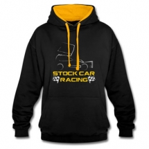 brisca-stock-car-with-flags-hoodie