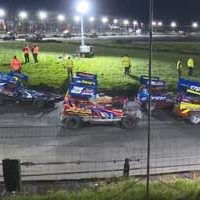 Buxton Semi-Final video