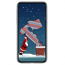 christmas-delievery-f1-phone-case