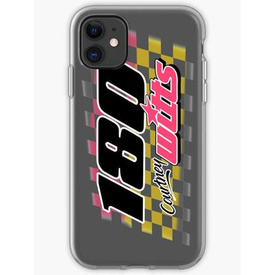 Courtney Witts 180 Brisca F1 2019 Phone