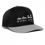 Evolution Stock Car Racing 1955-2020 Cap