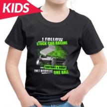 f1-stock-car-racing-has-two-balls-kids-tshirt