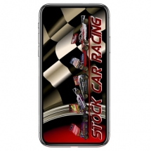 f1-stock-cars-racing-phone-case
