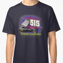 2019 Frankie Wainman 515 Brisca F1 2019