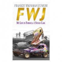 Frankie Wainman Junior - My life in Formula 1 Stock Cars