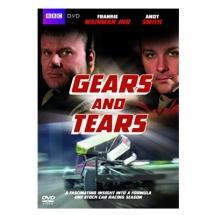 Gears & Tears DVD