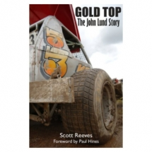 Gold Top - The John Lund Story