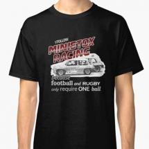 I follow Ministox Racing