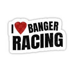Bangers Stickers