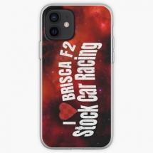 i-love-brisca-f2-iphone-case
