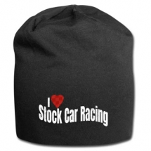 I love Stock Car Racing