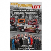 Keep Turning Left - Scott Reeves