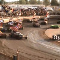 Kings Lynn Semi Final video
