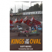 Kings of the Oval - Scott Reeves