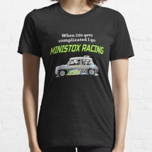 life-gets-complicated-ministox-tshirt