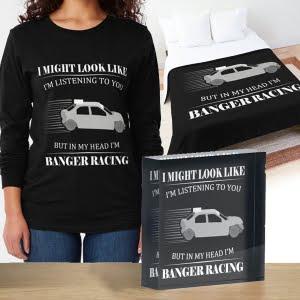 look-like-listening-banger-racing