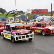Ministox Racing