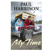 My Time - Paul Harrison
