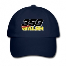 View Shannon Walsh 350 Hats