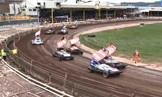 Sheffield Stock Car Racing F1