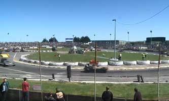 Skegness 12th May Video UK Open