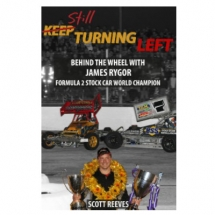 Still Turning Left - Scott Reeves