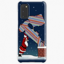 stock-car-christmas-delivery-samsung-case
