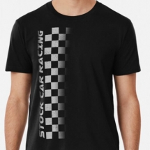 stock-car-racing-cheques-tshirt
