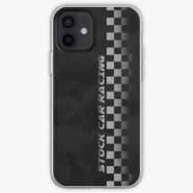 stock-car-racing-side-iphone-case
