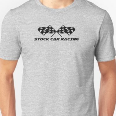 Saloon Stock Cars T-shirts