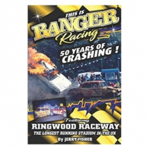 This is Banger Racing - 50 Years of Crashing!