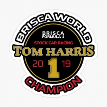 tom-harris-world-champ-sticker