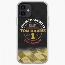 tom-harris-world-champion-iphone-case