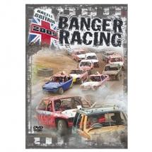 The battle of Britain - UK Banger Racing