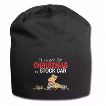 All I want for Christmas is a Stock Car Beanie