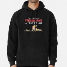 All I want for Christmas is an F1 Stock Car hoodie
